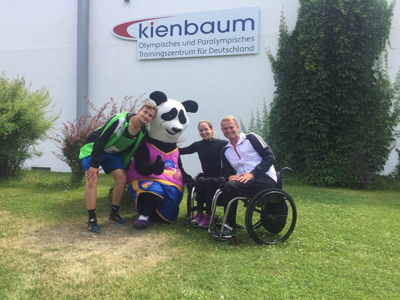 Deutsche Meisterschaften Kienbaum 2018